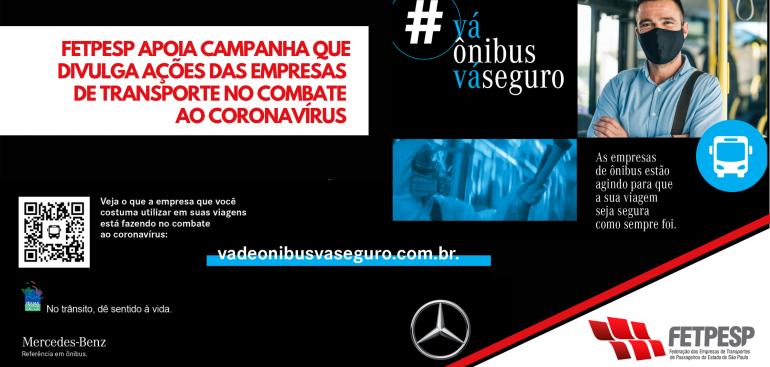 campanha divulga ações coronavírus