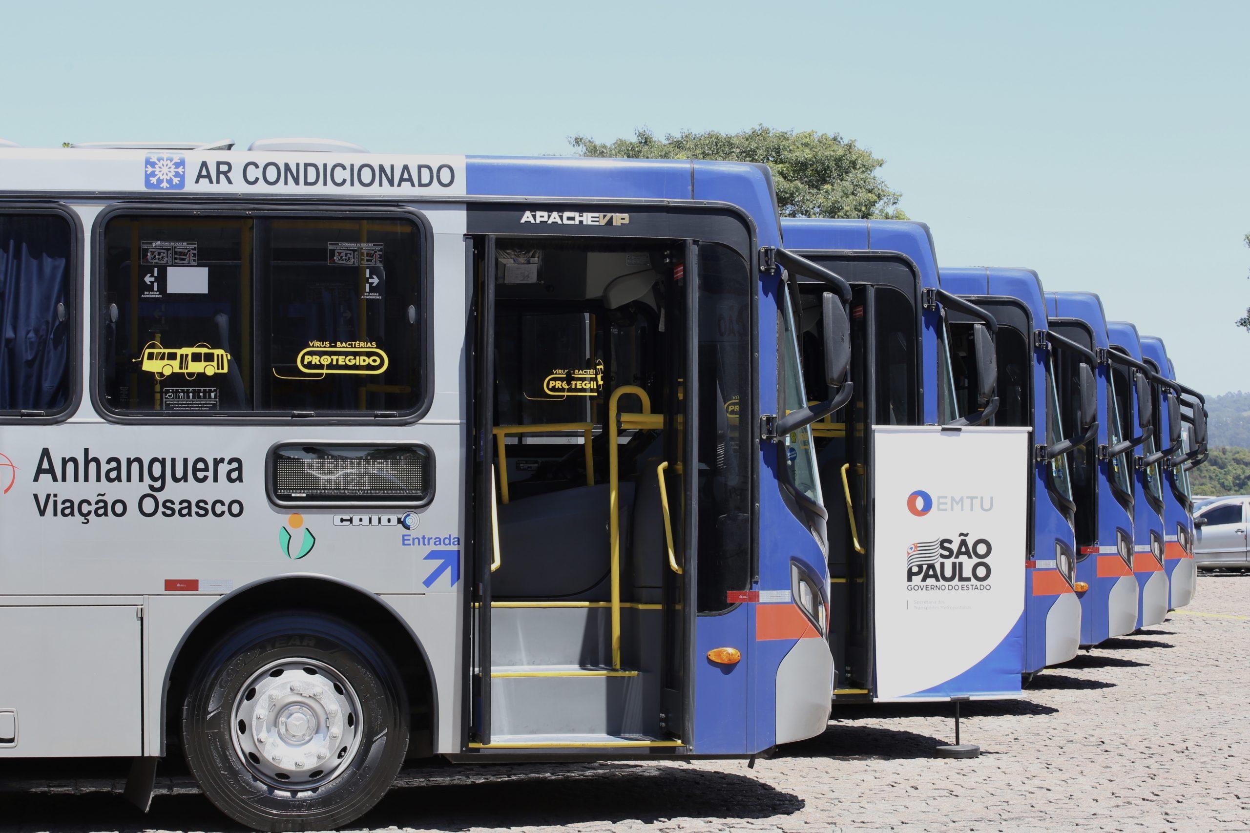 Ônibus Antiviral