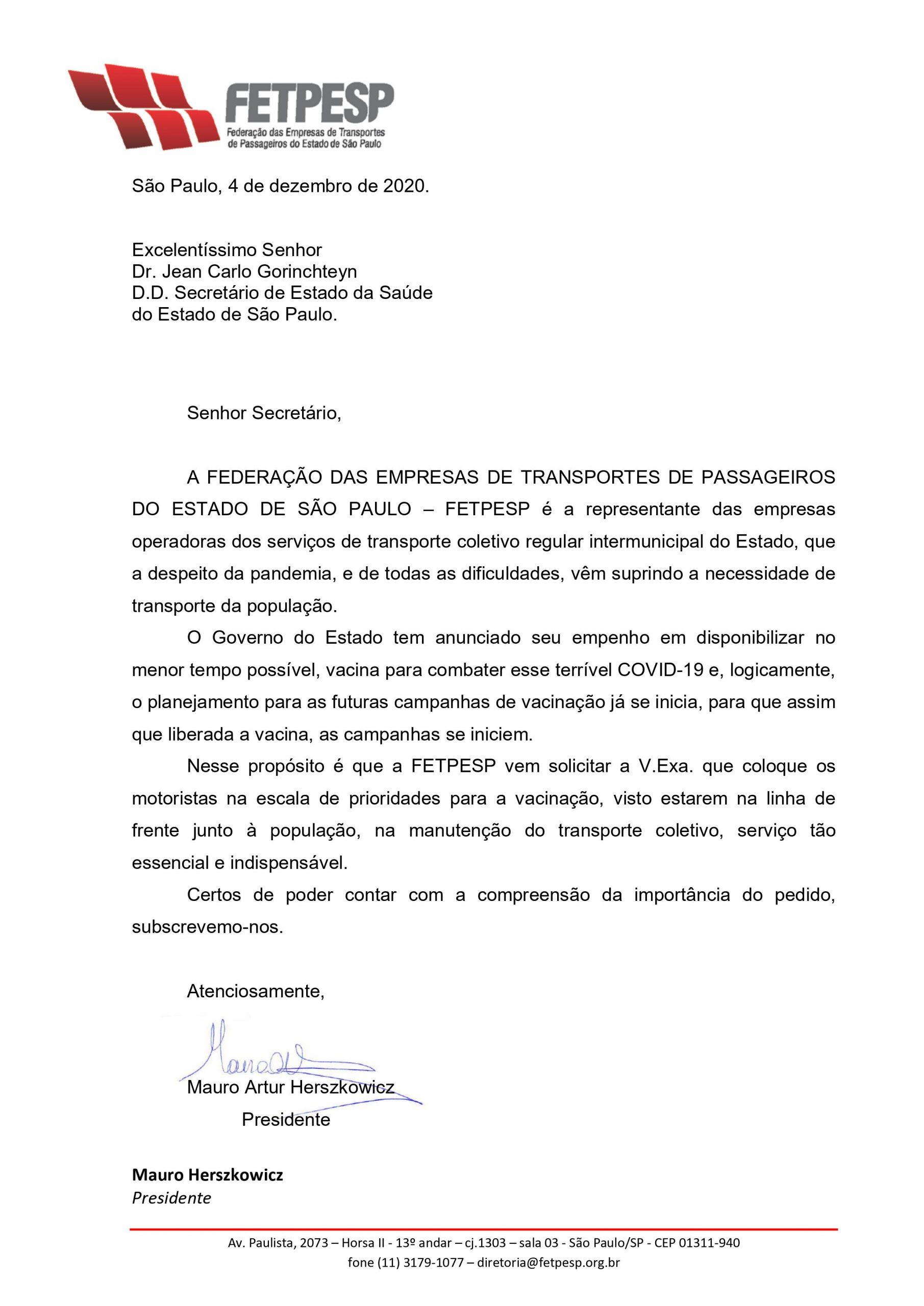 Ofício vacinação covid-19 01