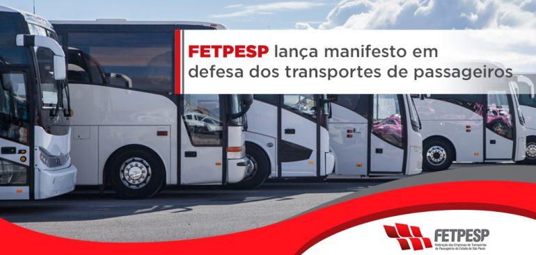 Manifesto Fetpesp