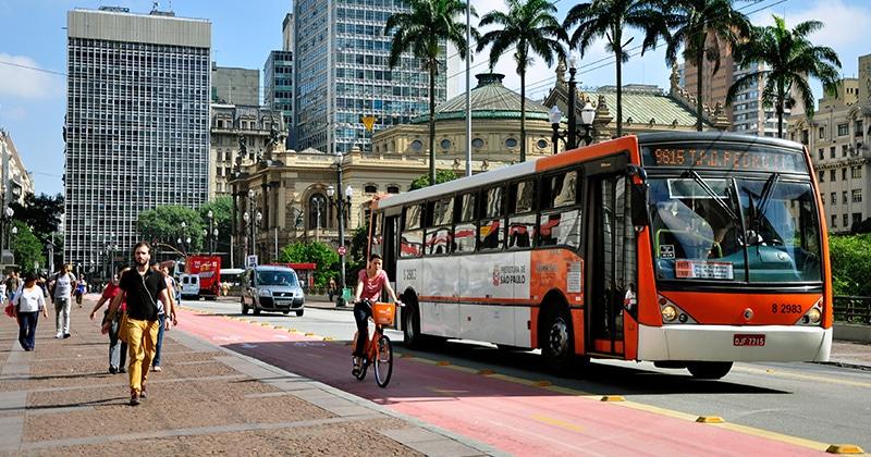 MobiliCampus abre inscrições para cursos gratuitos sobre mobilidade urbana