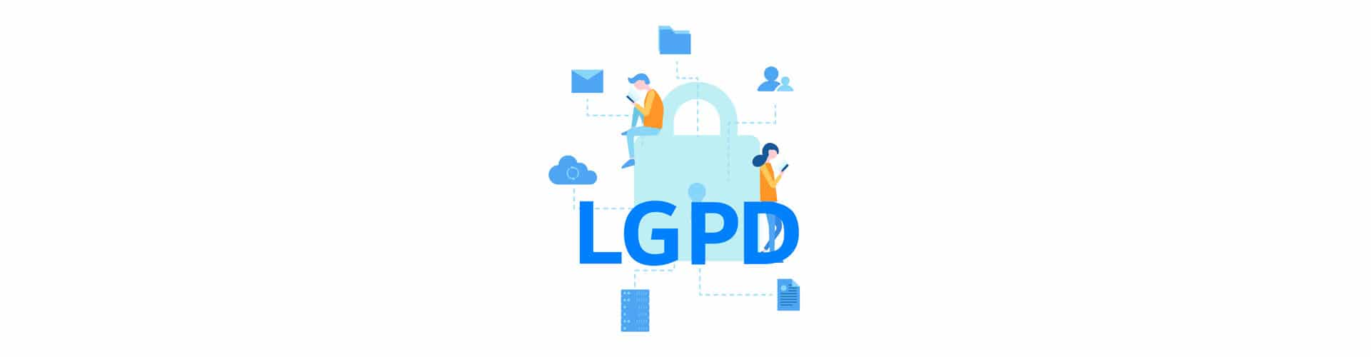 Curso presencial sobre LGPD para o setor de transportes