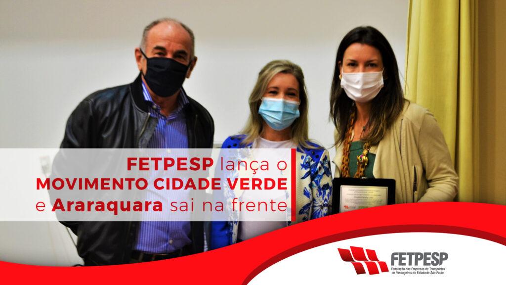 Movimento Cidade Verde Araraquara